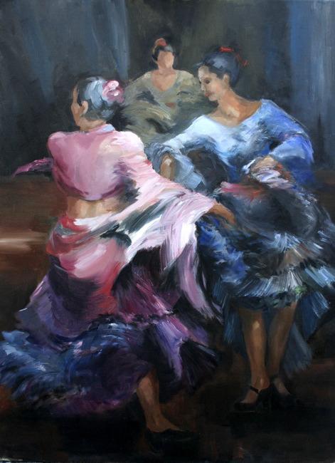 1-Flamenco
