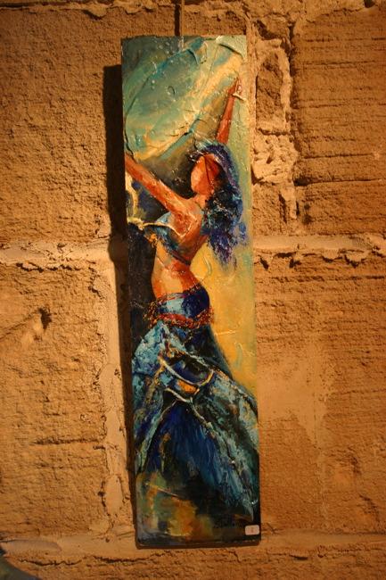 Serie Danse