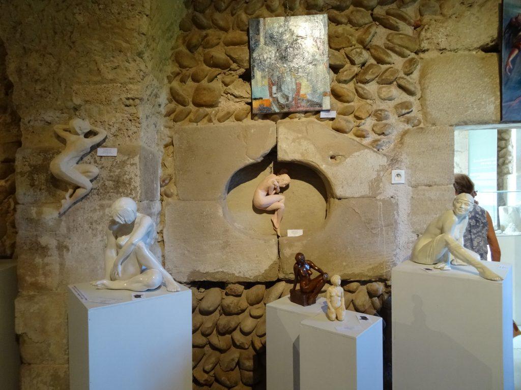 expo au château de l\