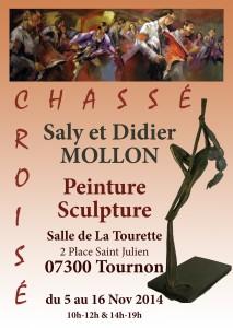 affiche-Expo-'Chassé-Croisé' w